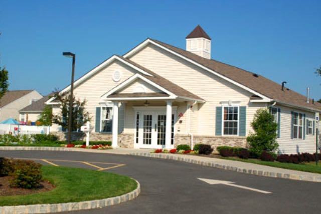 Clubhouse at Pine View Estates Managed by Association Advisors NJ